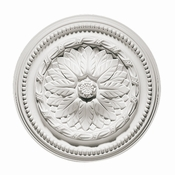 Focal Point Medallion - 80116