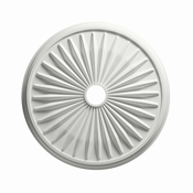 Focal Point Medallion - 80632