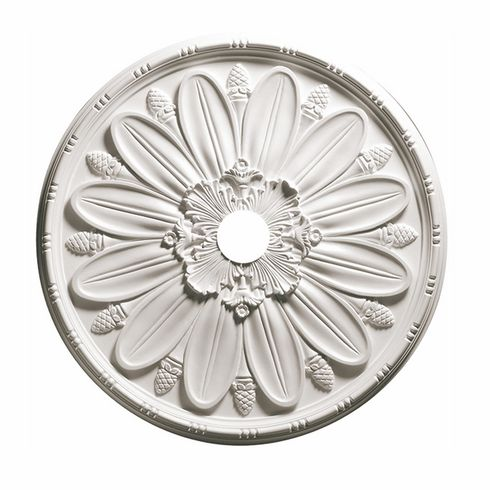 Focal Point Medallion - 80930
