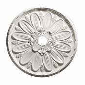 Focal Point Medallion - 80936