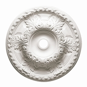 Focal Point Medallion - 81024