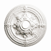Focal Point Medallion - 81026