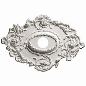 Focal Point Medallion - 81030