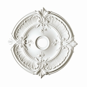Focal Point Medallion - 81031