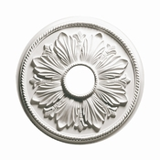 Focal Point Medallion - 81618