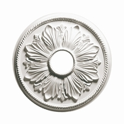 Focal Point Medallion - 81624