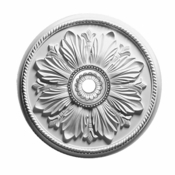 Focal Point Medallion - 81641