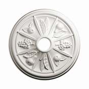 Focal Point Medallion - 82224