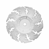 Focal Point Medallion - 83715