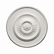 Focal Point Medallion - 85023