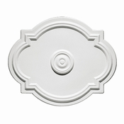 Focal Point Medallion - 88021