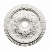 Focal Point Medallion - 88528