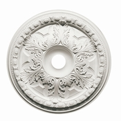 Focal Point Medallion - 88546