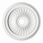 Focal Point Medallion - 88628
