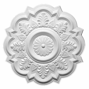 Focal Point Medallion - 88821