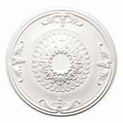 Focal Point Medallion - 88826