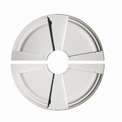 Focal Point Medallion - 89024