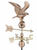 Good Directions - American Eagle Weathervane - 1776P