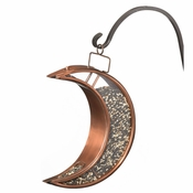 Good Directions - Crescent Moon Bird Feeder - 114VB