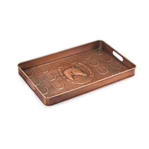 Good Directions-Horse Shoe Multi-Purpose Shoe Tray-105VB
