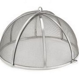 Good Directions - Large Stainless Steel Spark Screen - 775SS