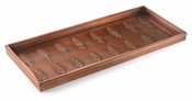Good Directions - Pine Cones Multi-Purpose Shoe Tray - 101VB