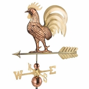 Good Directions-Proud Rooster Weathervane-1973B