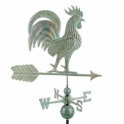 Good Directions - Proud Rooster Weathervane - 1973V1
