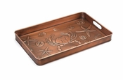 Good Directions - Seashore Multi-Purpose Shoe Tray  - 106VB