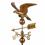 Good Directions-Smithsonian Eagle Weathervane-955GL