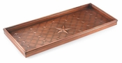 Good Directions-Stars Multi-Purpose Shoe Tray-102VB