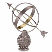 Good Directions-Sun and Moon Armillary Sundial-SD102
