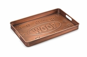 Good Directions - Woof Multi-Purpose Shoe Tray  - 104VB