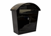 Qualarc - Winfield Series Mailboxes - WF-PM16-BL