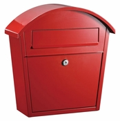 Qualarc - Winfield Series Mailboxes - WF-PM16-RD
