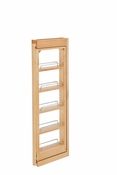 "Rev-A-Shelf - 432-WF36-3C - 3"" W x 36"" H Pull-Out Between Cabinet Wall Filler"