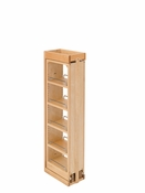 "Rev-A-Shelf - 432-WF39-6C - 6"" W x 39"" H Pull-Out Between Cabinet Wall Filler"