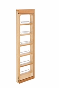 "Rev-A-Shelf - 432-WF42-3C - 3"" W x 42"" H Pull-Out Between Cabinet Wall Filler"