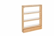 "Rev-A-Shelf - 438-BCSC-3C - 3"" Base Cabinet Organizer"