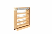 "Rev-A-Shelf - 438-BCSC-6C - 6"" Base Cabinet Organizer"