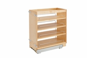 "Rev-A-Shelf - 448-BC-11C - 11"" Base Cabinet Organizer"