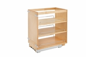 "Rev-A-Shelf - 448-BC-14C - 14"" Base Cabinet Organizer"