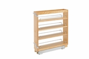"Rev-A-Shelf - 448-BC-5C - 5"" Base Cabinet Organizer"