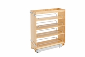 "Rev-A-Shelf - 448-BC-8C - 8"" Base Cabinet Organizer"