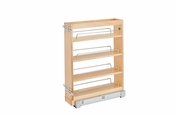 "Rev-A-Shelf - 448-BC19-5C - 5"" Base Cabinet Organizer"