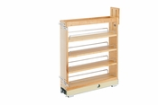 "Rev-A-Shelf - 448-BCBBSC-5C - 5"" Base Cabinet Organizer Soft-Close"