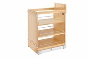 "Rev-A-Shelf - 448-BCSC-14C - 14"" Base Cabinet Organizer Soft-Close"