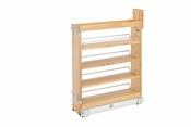 "Rev-A-Shelf - 448-BCSC-5C - 5"" Base Cabinet Organizer Soft-Close"