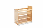 "Rev-A-Shelf - 448-BDDSC-11C - 11"" Door/Drawer Base Cabinet Organizer SC"