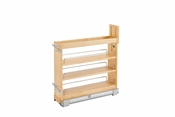 "Rev-A-Shelf - 448-BDDSC-5C - 5"" Door/Drawer Base Cabinet Organizer SC"